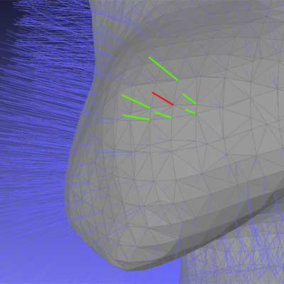 Poisson Surface Reconstruction - 3D Scan 2 0